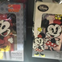 Photo taken at Disney Store by Brendiflex on 3/16/2014