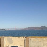 Photo taken at Municipal Pier by Erin G. on 7/1/2013