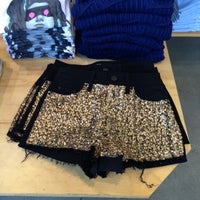Photo taken at Urban Outfitters by Erin G. on 12/31/2012