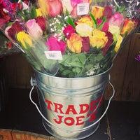 Photo taken at Trader Joe's by Rose on 4/22/2013