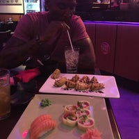 Photo taken at Iron Chef Japanese Cuisine by Carri on 9/5/2016