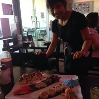 Photo taken at Iron Chef Japanese Cuisine by Carri on 8/8/2015