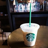 Photo taken at Starbucks by Hans S. on 6/22/2013