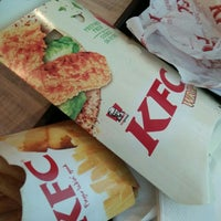 Photo taken at KFC by diyana d. on 10/10/2015
