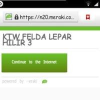 Photo taken at Gelanggang Futsal (F) Lepar Hilir 3 by Abdul A. on 4/3/2013