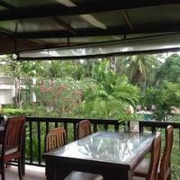 Photo taken at Lamai Buri Resort by I. L. on 12/10/2012