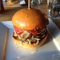 Photo taken at 8oz Burger Bar by Sean D. on 5/8/2013