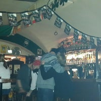 Photo taken at The Old Dubliner by Kemal Volkan S. on 1/16/2015