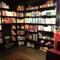 Photo taken at Магазин и большое кафе студии Артемия Лебедева by Aлександра К. on 10/11/2012