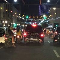 Photo taken at Surabaya by wirawan a. on 8/11/2016