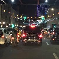 Photo taken at Surabaya by wirawan a. on 8/22/2016