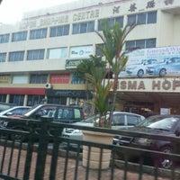Photo taken at Wisma Hopoh by Norule H. on 12/21/2012