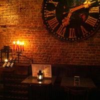 Photo taken at Bar Parallele by Arvanitis N. on 10/22/2012