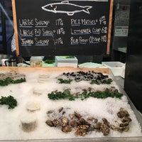 Photo taken at Freeman's Fish Market by Nicholas S. on 2/13/2016