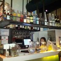 Photo taken at Chai Thai Kitchen by Brynne Z. on 10/8/2012
