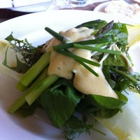 Photo taken at Market by Jean-Georges by Melissa C. on 7/14/2013