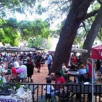 Photo taken at Orlando Farmer's Market by Mick on 3/10/2013
