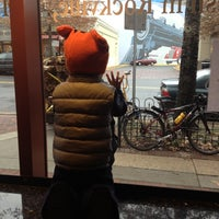 Photo taken at Quartermaine Coffee by Igor K. on 12/9/2012
