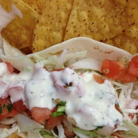 Photo taken at Surf Taco by Diane M. on 2/18/2013