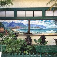 Photo taken at Kalypso Island Bar & Grill by Faruk A. on 5/3/2016
