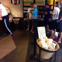 Photo taken at Starbucks by ME G. on 7/19/2014