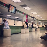Photo taken at New York State DMV by Marc L. on 4/18/2013