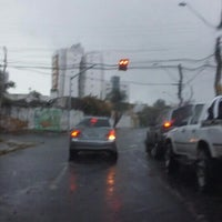 Photo taken at Papicu by Tânia Burgos M. on 3/14/2016