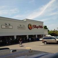 Photo taken at ShopRite by B n H on 5/29/2016