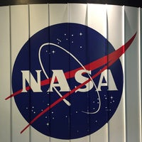 Photo taken at Space Center Houston by Bugra C. on 3/21/2015