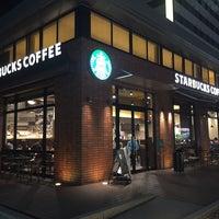 Photo taken at Starbucks Coffee 草津国道1号店 by Jagar M. on 3/22/2015