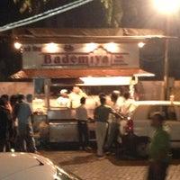 Photo taken at Bademiya by Neville K. on 11/28/2012
