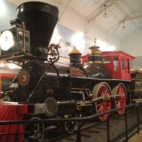 Photo taken at Southern Museum of Civil War and Locomotive History by Shane O. on 4/7/2013