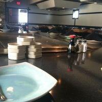 Photo taken at Makoto's Japanese Steak House & Sushi Bar by Daryl G. on 4/24/2013