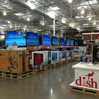 Photo taken at Costco Wholesale by Aaron H. on 4/6/2014