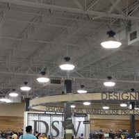Photo taken at DSW Designer Shoe Warehouse by Wandering F. on 4/14/2013