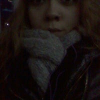 Photo taken at BoltBus Stop by Vanessa V. on 1/27/2013