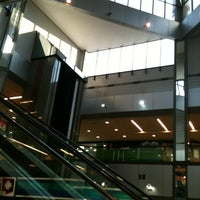 Photo taken at Colinas Shopping by André Z. on 2/16/2013