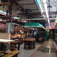 Photo taken at Arthur Avenue Retail Market by Alma A. on 11/11/2012