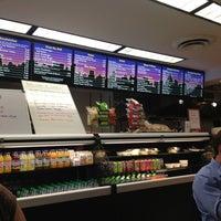 Photo taken at Loeb's New York Deli by Jennifer W. on 5/15/2013