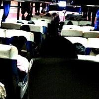 Photo taken at Philippine Rabbit (Avenida Terminal) by Penelope Anne R. on 10/31/2012