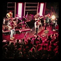 Photo taken at Music Hall of Williamsburg by Chelsea Mae H. on 1/23/2013