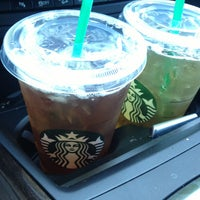 Photo taken at Starbucks by K L. on 4/5/2013