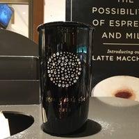 Photo taken at Starbucks by Zac M. on 1/22/2016