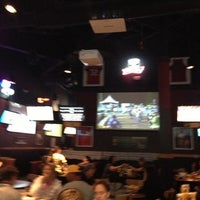Photo taken at Buffalo Wild Wings by Noreen P. on 12/1/2012