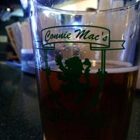 Photo taken at Connie Mac's Irish Pub by Gabe F. on 10/22/2012