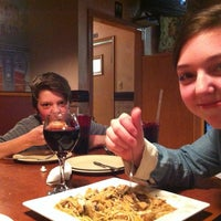 Photo taken at Giovanni's Pizza by Amy Austin R. on 1/4/2014