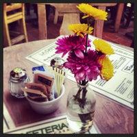 Photo taken at La Cafetería by Eliz S. on 5/18/2013