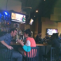 Photo taken at The Bar 10 Doors by Tracy on 6/19/2013