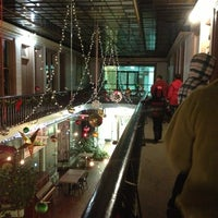 Photo taken at Paddock Arcade by Chelsie S. on 12/28/2012