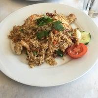 Photo taken at Thai Bros Restaurant by Andrew K. on 3/31/2016